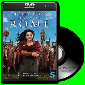 🈯 Osiem dni - jak narodził się Rzym [2017] - krzysztof