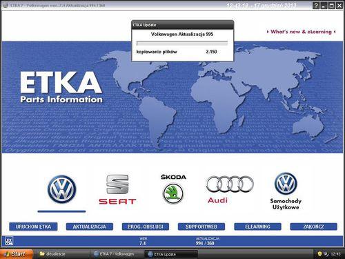 Etka 7 4 Plus 02 2013 Lt 100 Dziala Czytac Opis Sigma