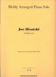joe hisaishi piano mp3