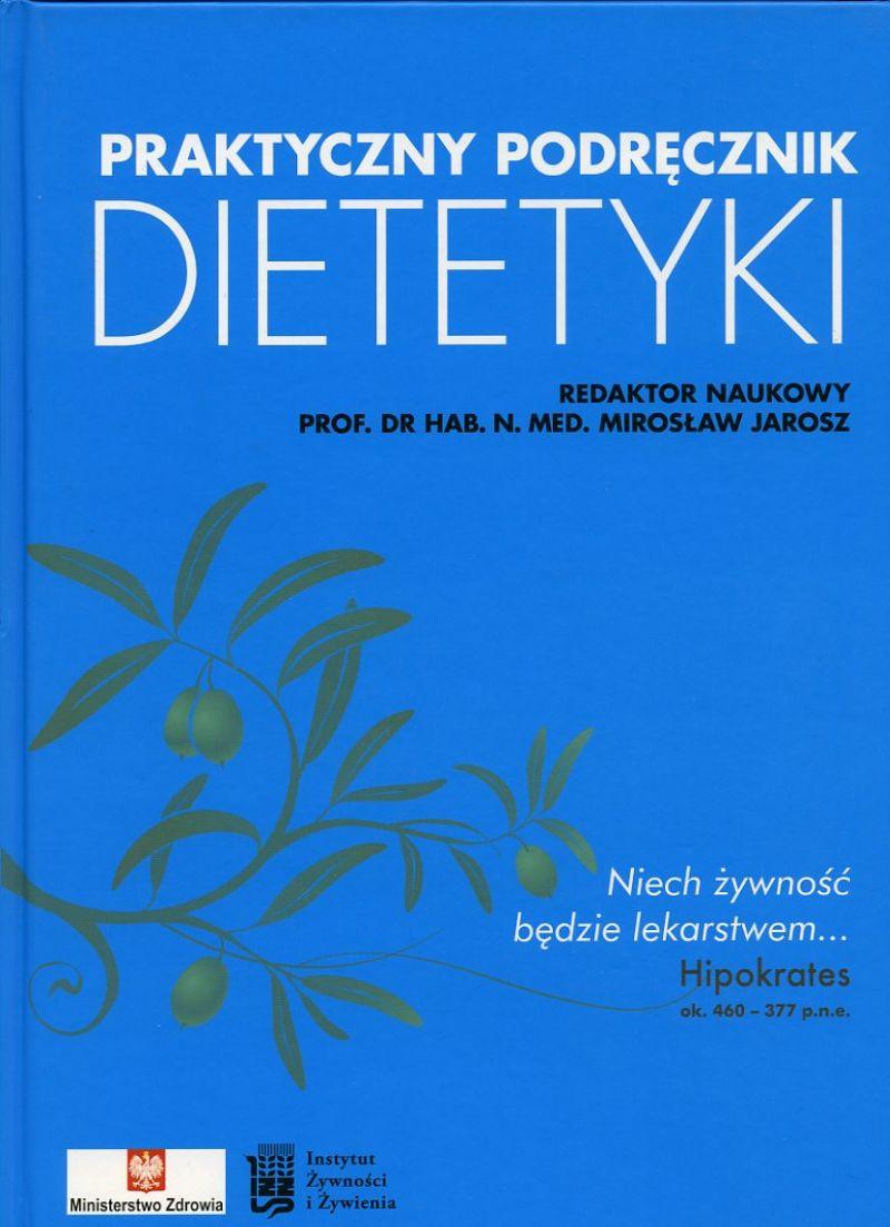 podręcznik dietetyki jarosz