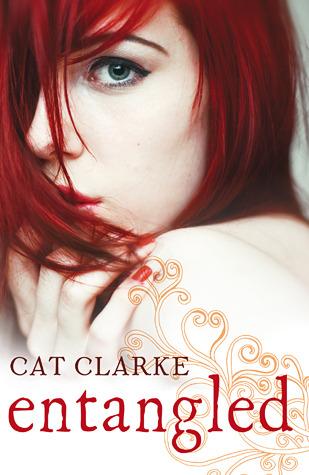 Entangled - Cat Clarke