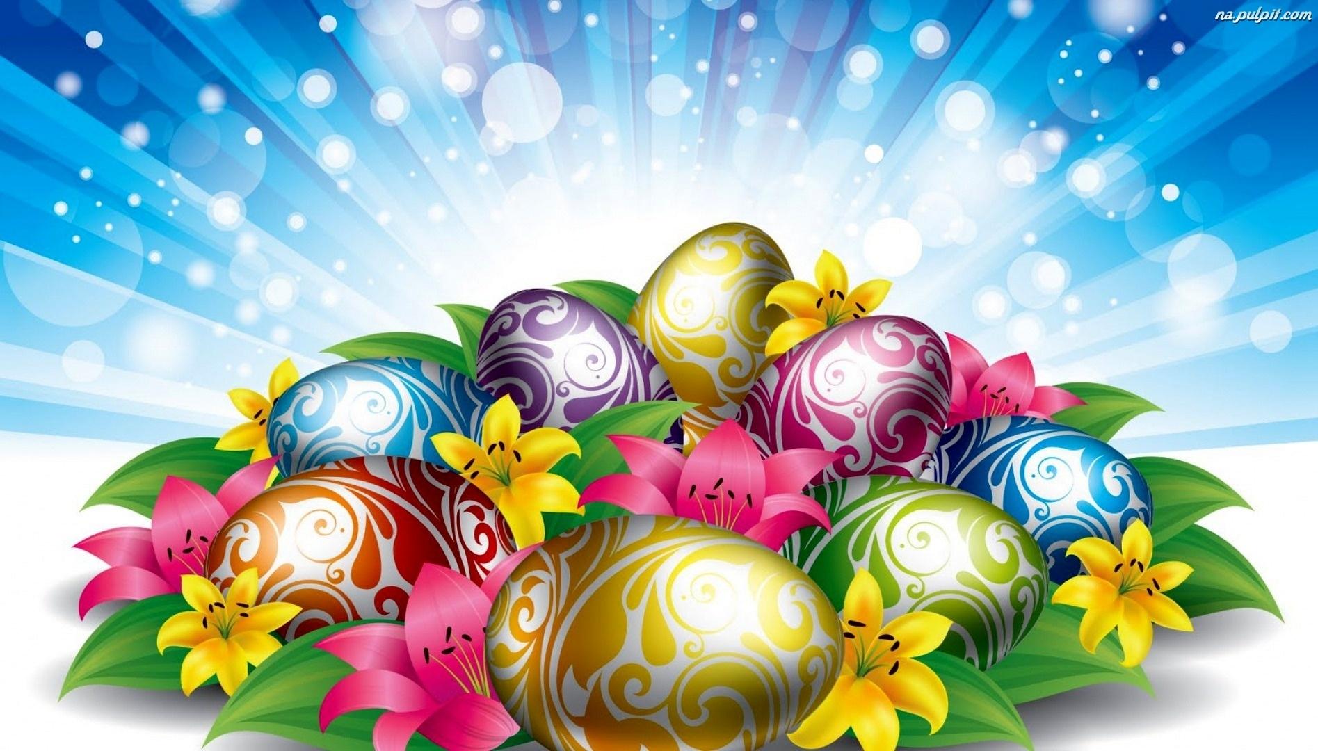 Wielkanocne Tapety Rar Wielkanoc Johncenastf2014