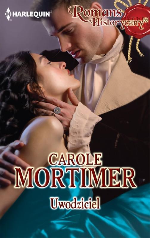 408  Mortimer Carole Uwodziciel pdf - 401 - 500 - POWIEŚĆ