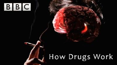 jak działają narkotyki
