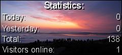 Stats4U - Liczniki, statystyki na żywo i nie tylko!