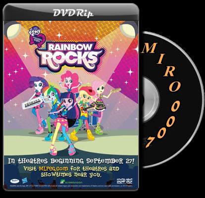 My Little Pony Equestria Girls Rainbow Rocks Avi Filmy Arti70 Chomikuj Pl