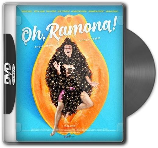 Och Ramona Oh Ramona! (2019) Lektor PL NF WEB DL XviD AZQ rmvb