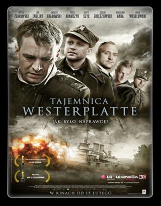 Tajemnica Westerplatte chomikuj
