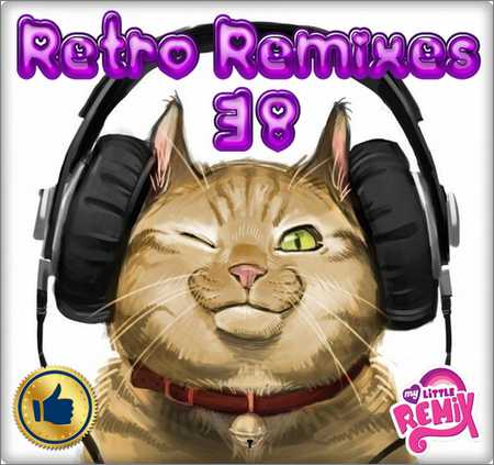 Retro Remix Quality Vol 38 (2018) rar - ++++2018 Lipiec Mp3