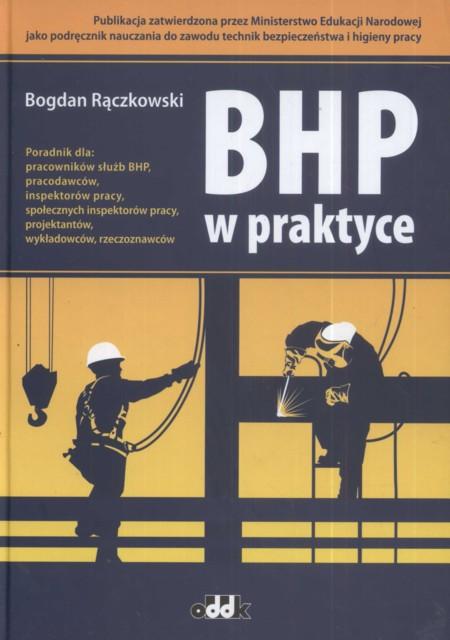 bhp w praktyce rączkowski 2021 pdf chomikuj
