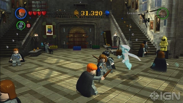 Lego Star Wars 3 The Clone Wars PC crack