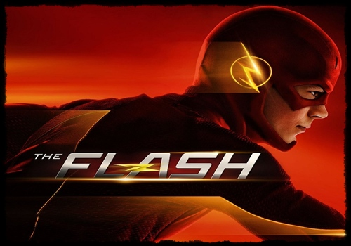 the flash s02e16 pl