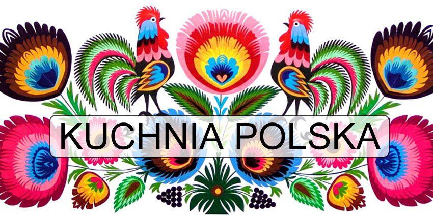 Kuchnia Polska Język Polski Bound2love Chomikujpl