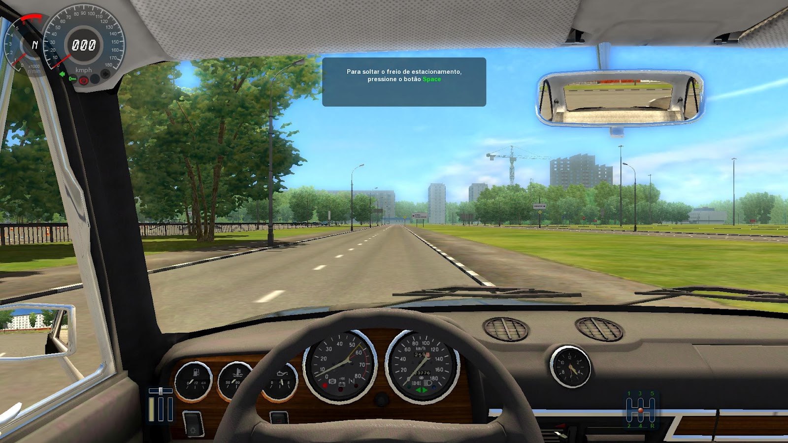 City Car Driving Demo Free Download For Pc