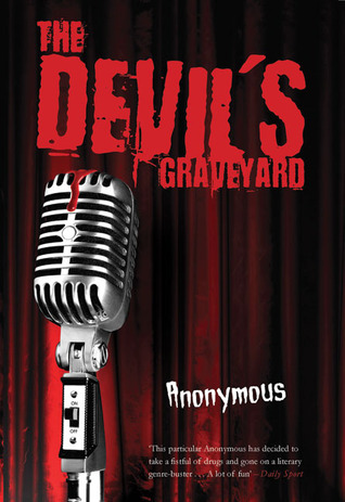The Devil's Graveyard (Księga bez tytułu #3) - Anonim