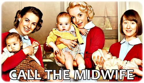 call the midwife s07e01 napisy