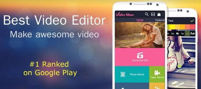 VideoShow Pro Video Editor 681 APK