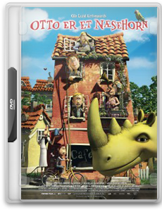 Nosorożec Otto - Chomikuj