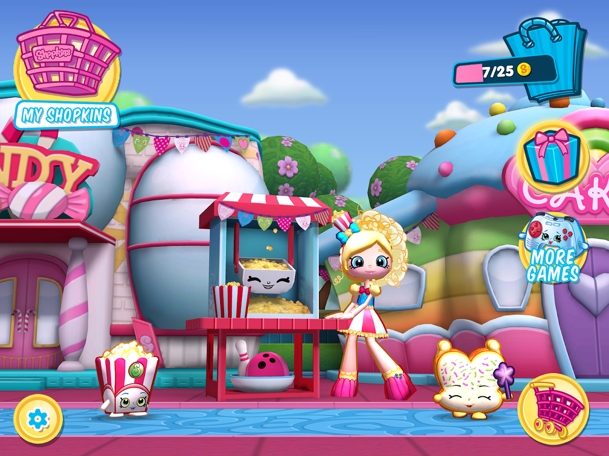 Shopkins World - Android gry - an_na2010 - Chomikuj.pl