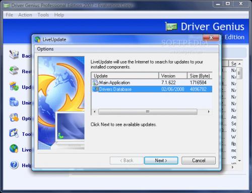 driver genius professional portable