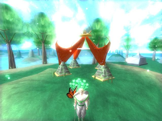 Lights of Dreams: The Angelical Blade v2.60
