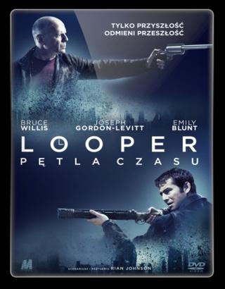 Looper - Pętla czasu chomikuj