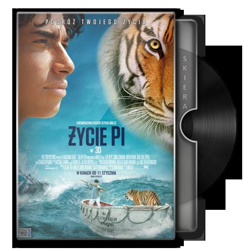 Życie Pi (2012) chomikuj