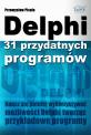 Delphi - 31 przydatnych programów