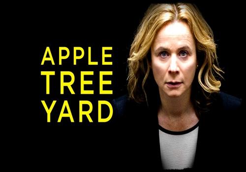 Apple Tree Yard Mroczny Zaulek 2017 Pl Open Chomikujpl