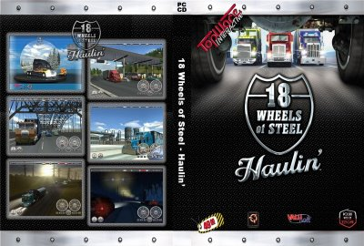 18 Wheels Of Steel Haulin Spolszczenie Mapa Polski Rar