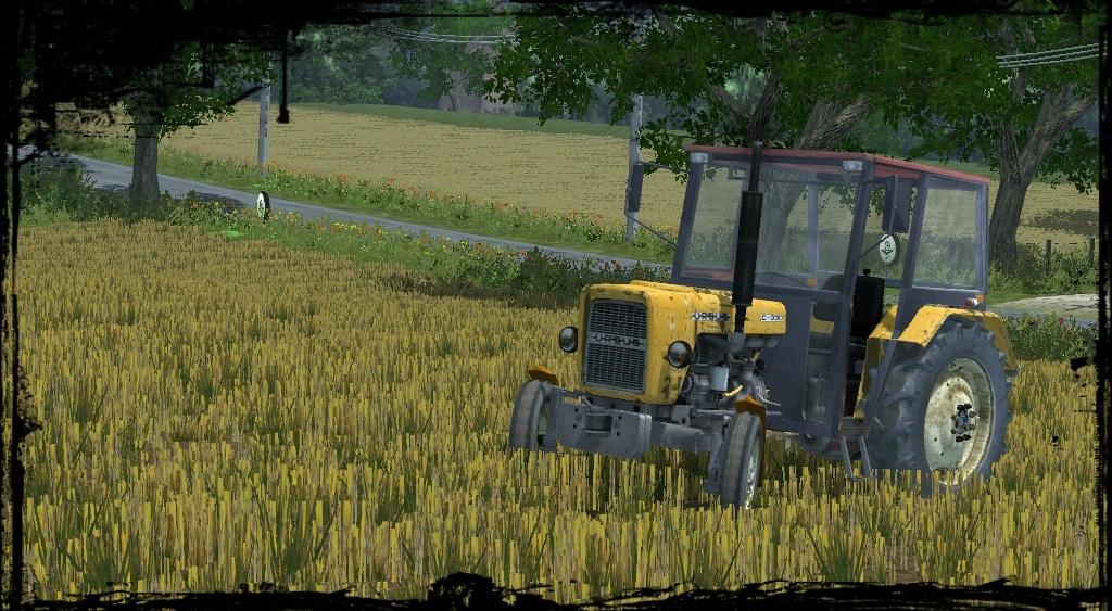 Ursus - Traktory - Edzio00021 - Chomikuj pl