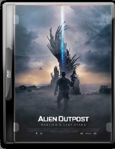 Alien Outpost - Outpost 37 - Chomikuj