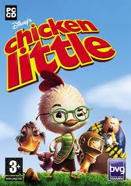 Chicken Little Rar Kurczak Maly Gry Pc Dla Dzieci Kubaas12