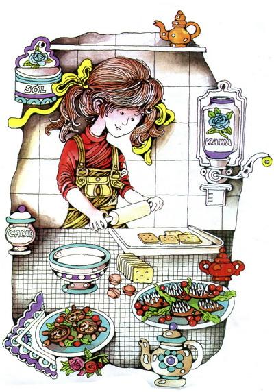 Kuchnia Z Niespodzianka Pdf Gotowanie Z Dziecmi I Dla Dzieci Przepisy Cuisineart Chomikuj Pl