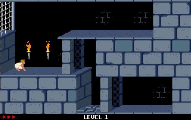 Prince of Persia 1.0