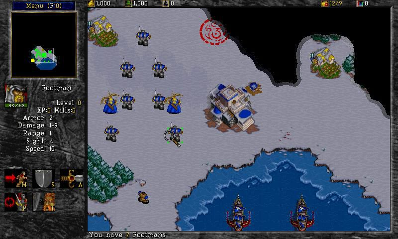 starcraft for android