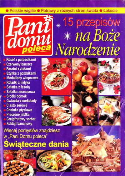 Kuchnie Swiata Pdf Pani Domu Przepisy Kulinarne Przepisy Cuisineart Chomikuj Pl