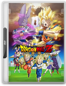 Dragon Ball Z Battle Of Gods - Chomikuj