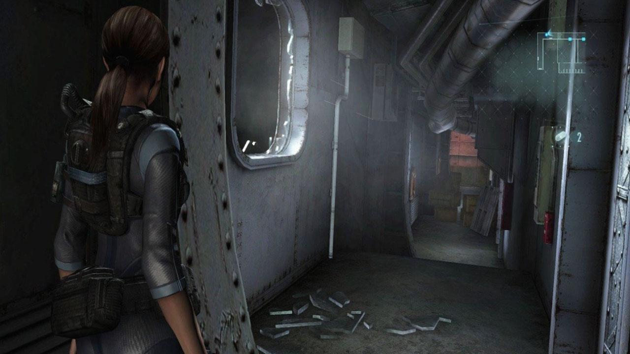 GRA Resident Evil Revelations PC CHOMIKUJ