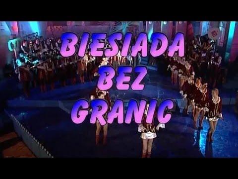 Gala Piosenki Biesiadnej Piosenki o Mojej Warszawie cz 1 avi