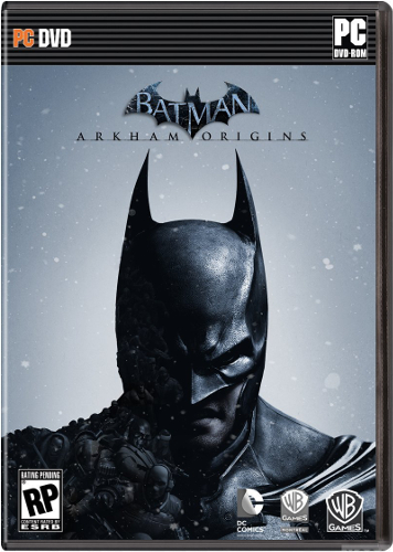 Batman Arkham Origins chomikuj