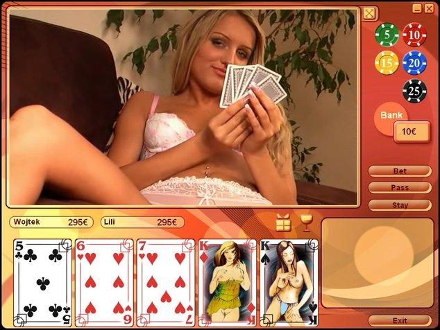gry erotyczne