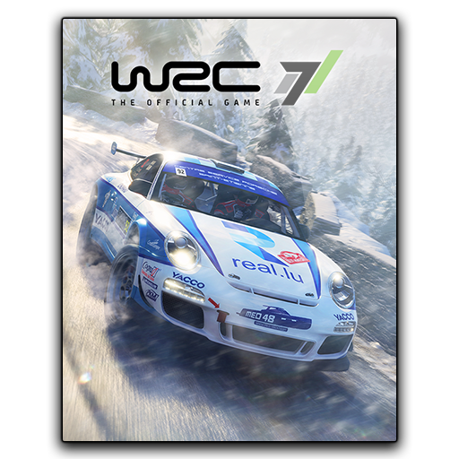 WRC 7 [PL] REPACK - PAWELJELONKA-VIP - Chomikuj pl