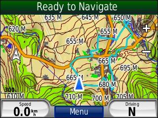 Mapy Topograficzne Garmin Garmin Gpsmap 62st