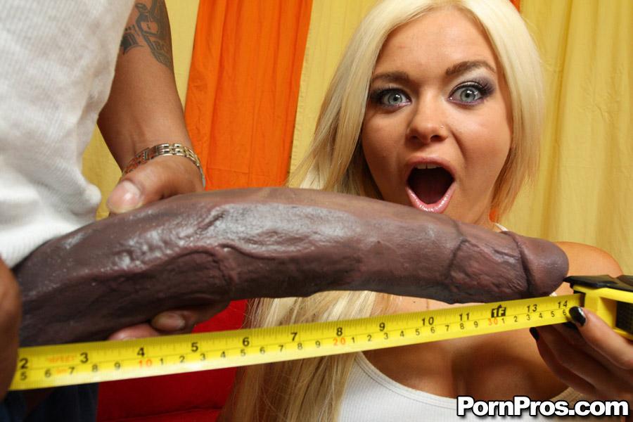 Monster black cock anal, porn