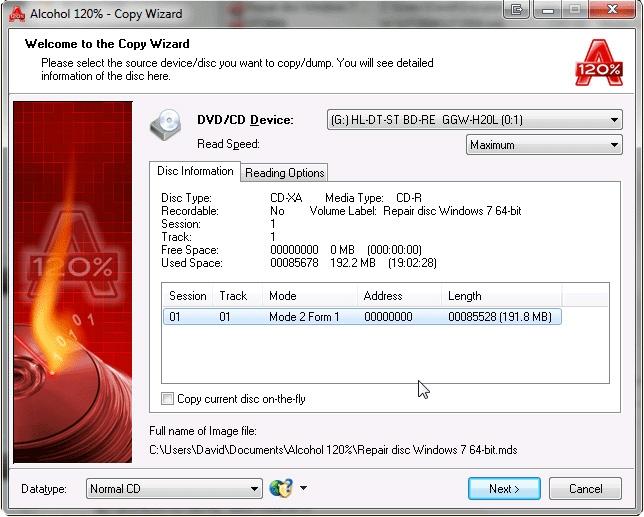 CLONE GRATUIT TÉLÉCHARGER CD 5.3.1.4