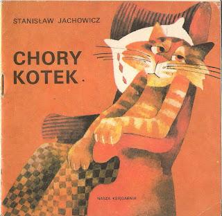 Chory Kotek Stanisław Jachowicz 25 Plikówrar Książki Dla