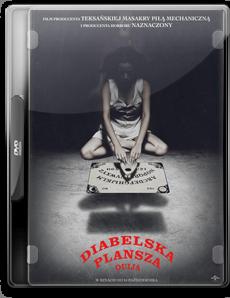 Diabelska plansza Ouija - Chomikuj