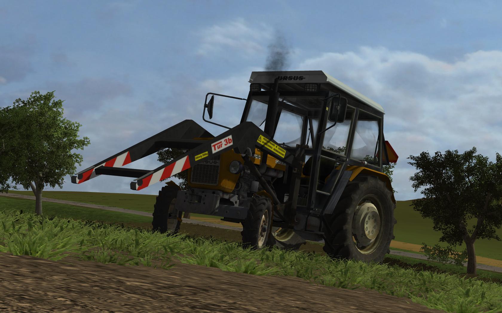 Traktory - Mody do Ls 2013 - Logowanie40 - Chomikuj pl